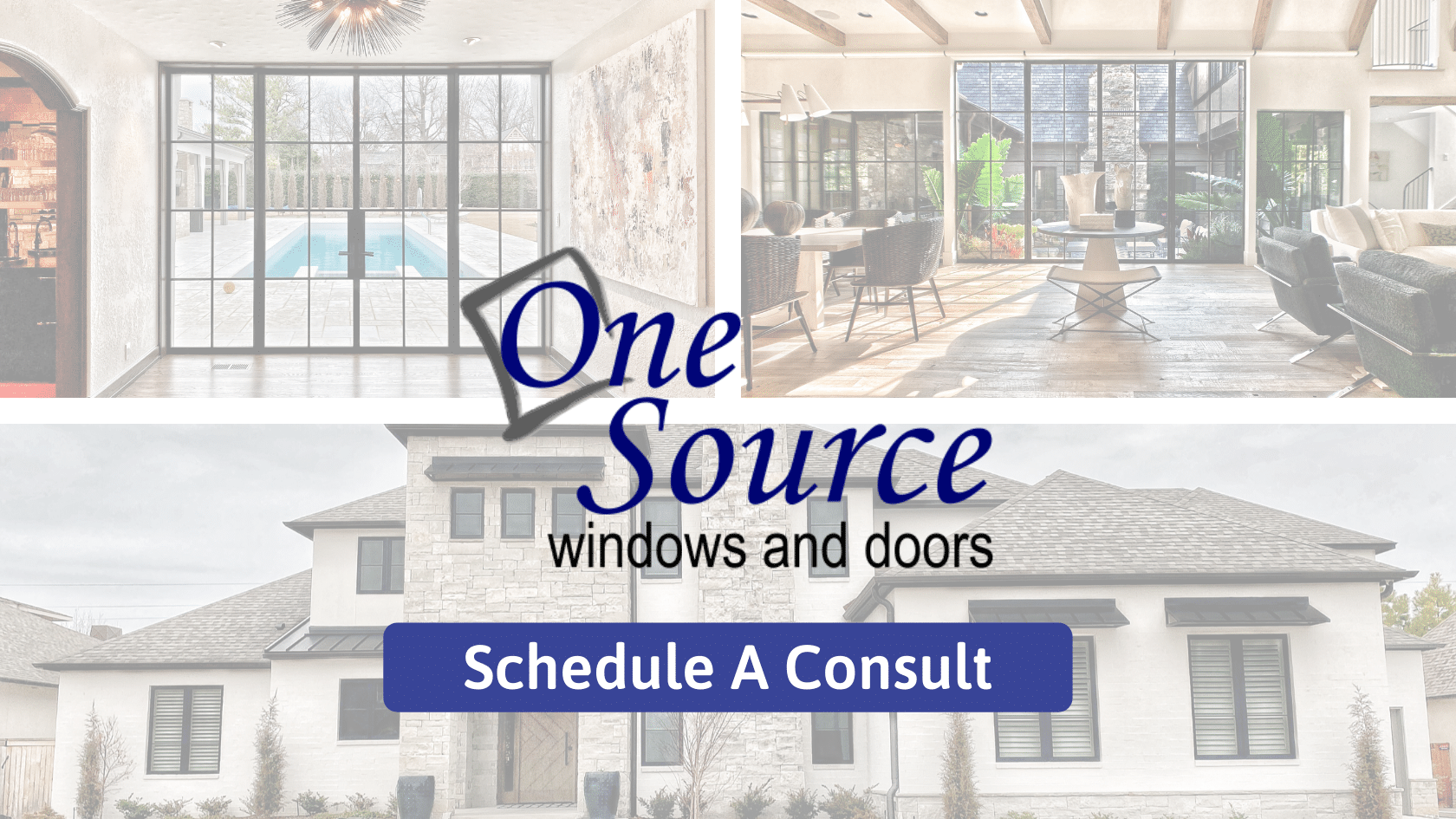 One Source Windows & Doors Blog CTA