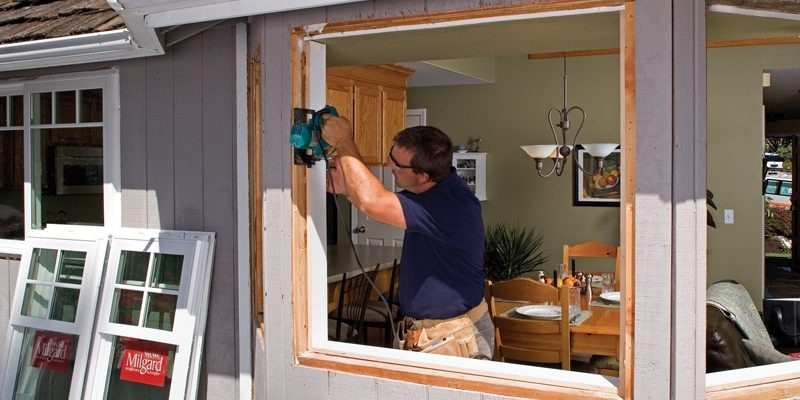 One Source Windows & Doors Replacement Windows