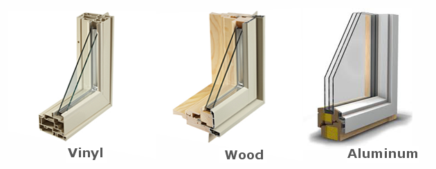 What Is The Best Window Frame Material