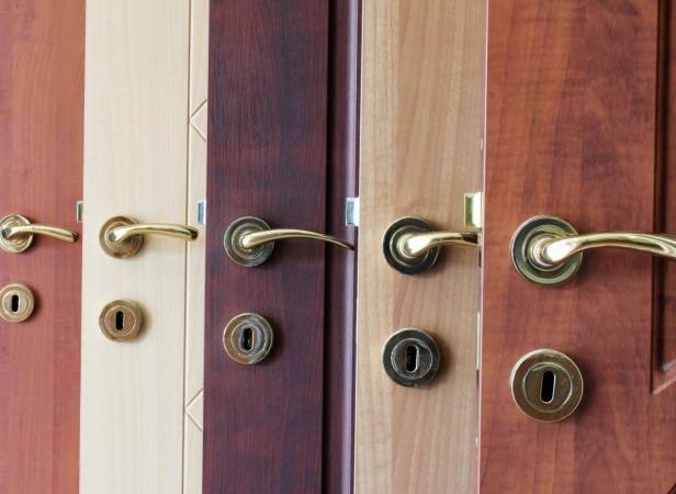 Exterior Door Construction Materials Wood Vs Fibergl Steel