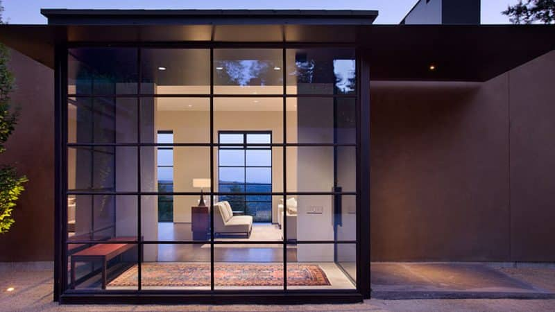 One Source Windows & Doors Steel Windows