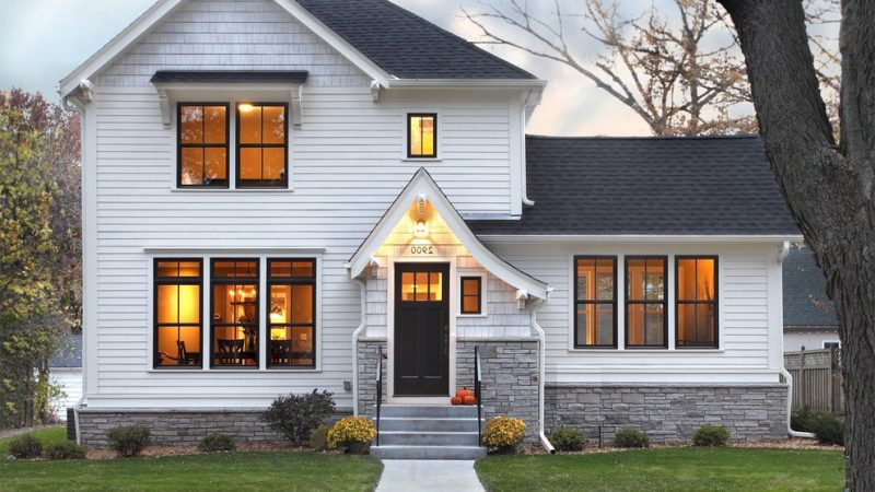 Window Features to Look for When Buying a New Home