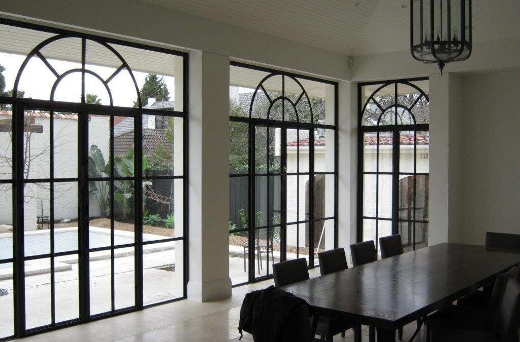 Why You Should Choose A Steel Window One Source Windows