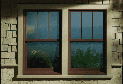 Fiberglass Windows by OneSource Windows & Doors Oklahoma