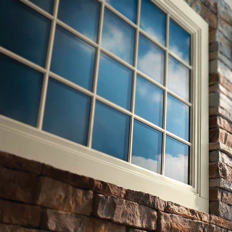 Vinyl Windows by OneSource Windows and Doors Oklahoma
