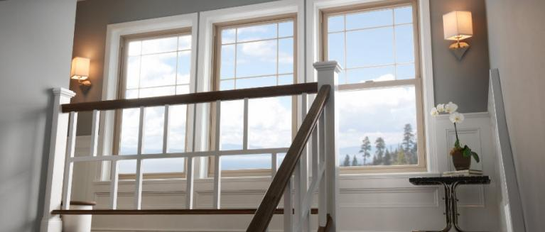 What is a Double Hung Window