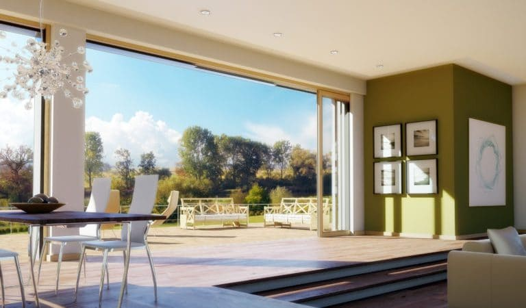 Modern & Contemporary Trends in Home Windows